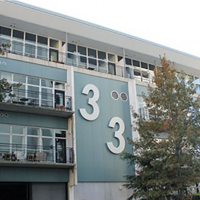 33 Ponce - Sold to Jim Borders, before he founded Novare Group, who converted the building to 24 residential condominiums.