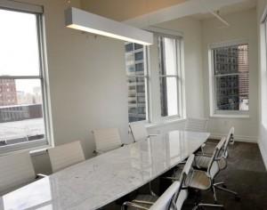 flatiron conference room